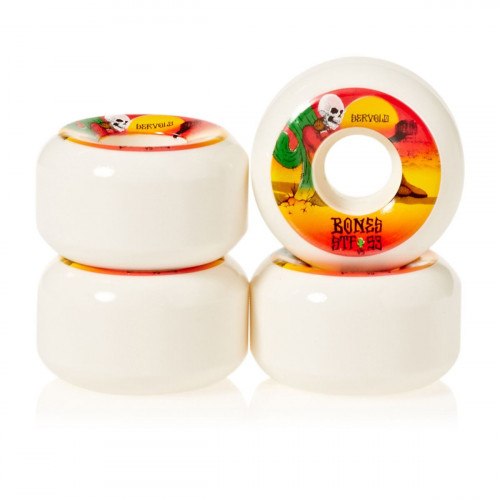 BONES SERVOLD DRY HEAT 53MM