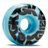 DGK 53MM SWIRL FORMULA BLUE