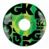DGK 52MM SWIRL FORMULA GREEN